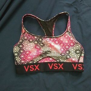 Victoria Secret sport bra. Large